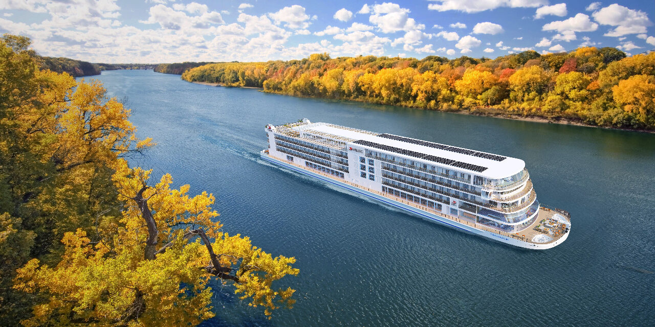 Viking Opens Reservations For New 2022 Mississippi River Cruises