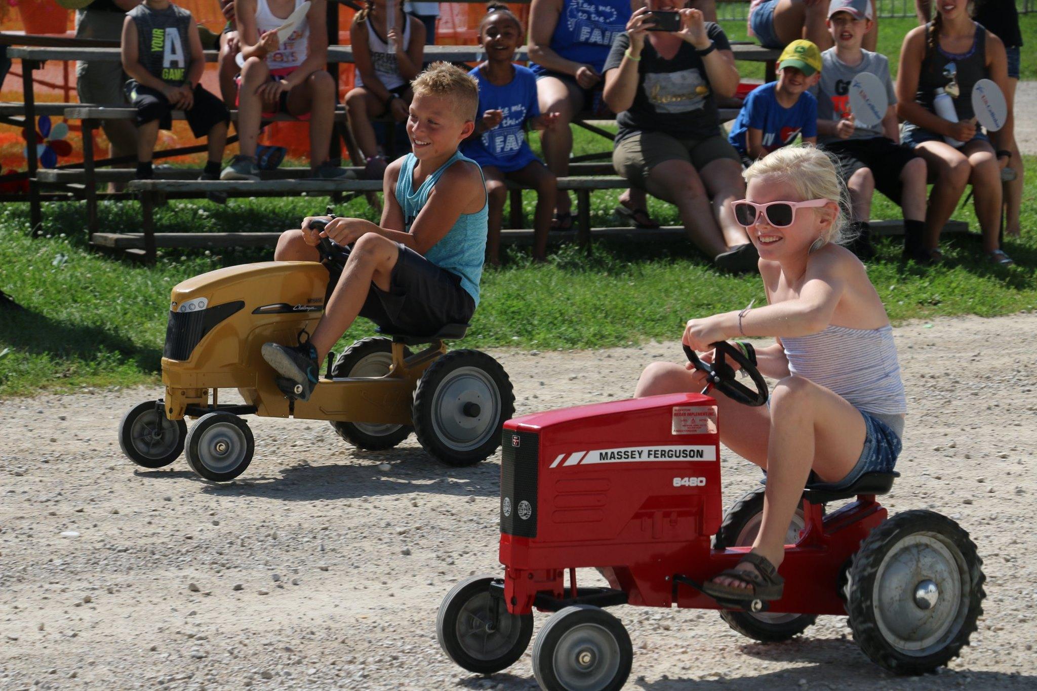 Allamakee County Fair (Waukon, IA)