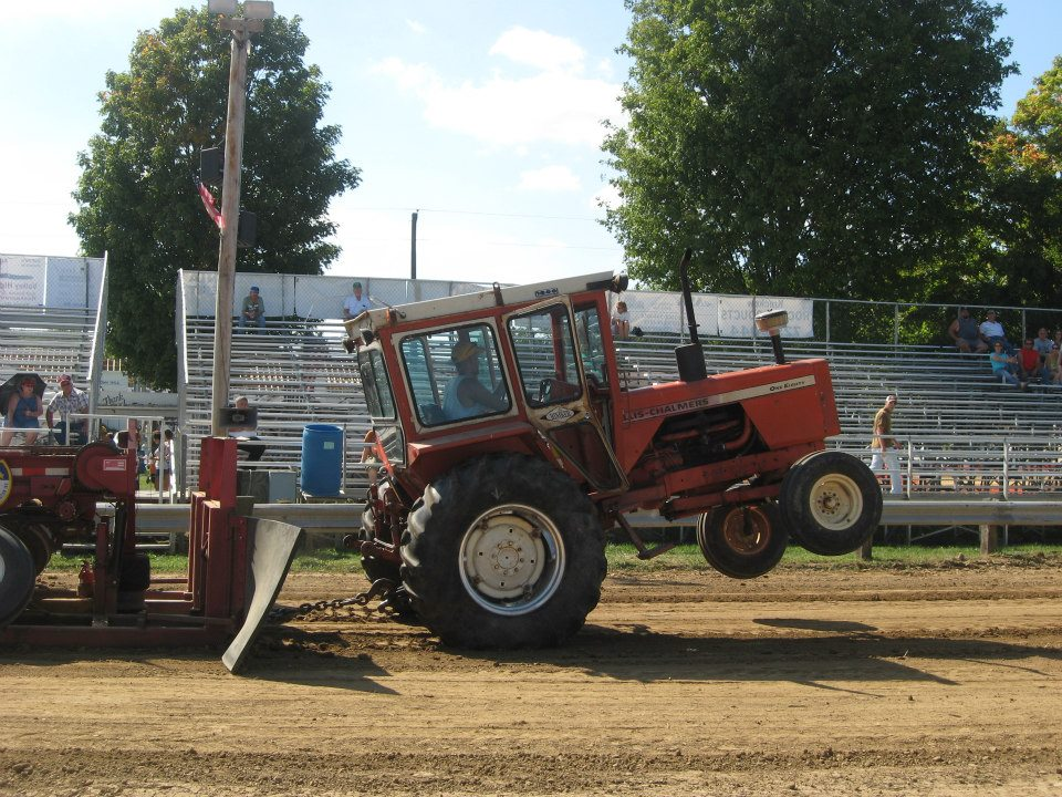 Houston County Fair (Caledonia, MN)
