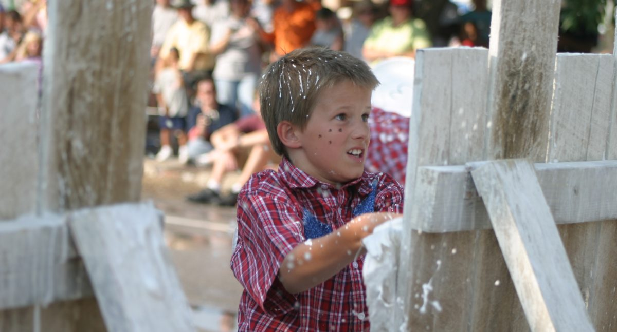 National Tom Sawyer Days (Hannibal, MO)