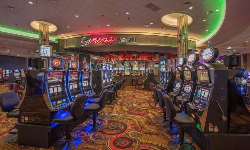 Southland Casino Racing (West Memphis, AR)