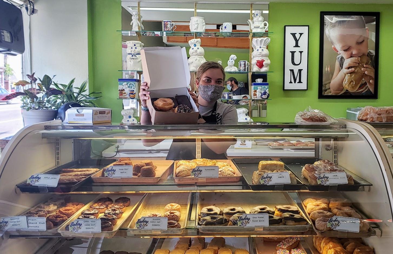 Little Falls Bakery & Deli