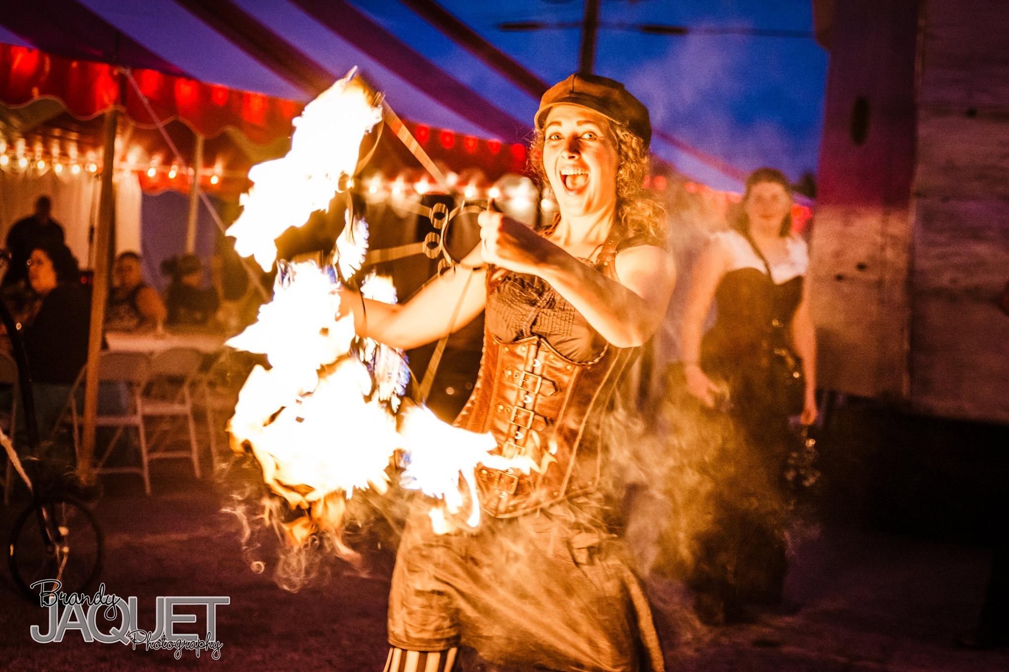 Big River Steampunk Festival (Hannibal, MO)