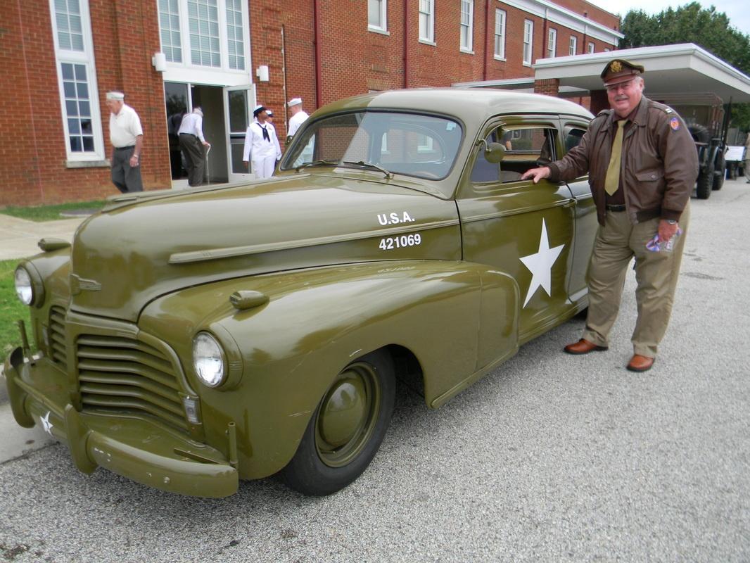 Mid South Military Museum (Atoka, TN)