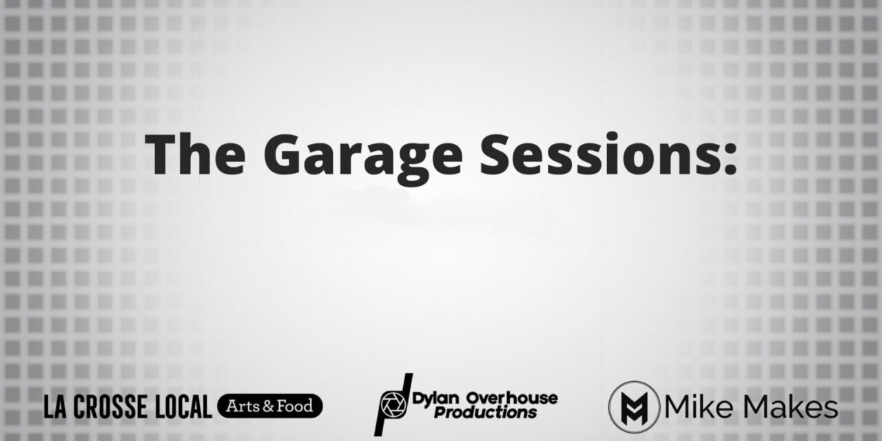 "Season Two of ""Garage Sessions"" Streams LIVE"