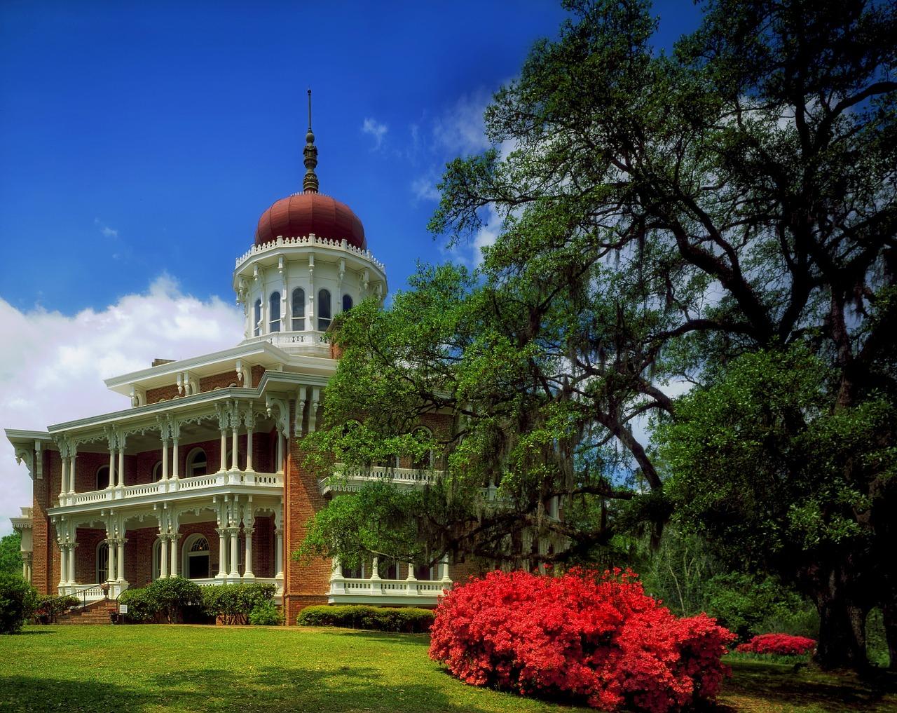 Longwood Historical Homes