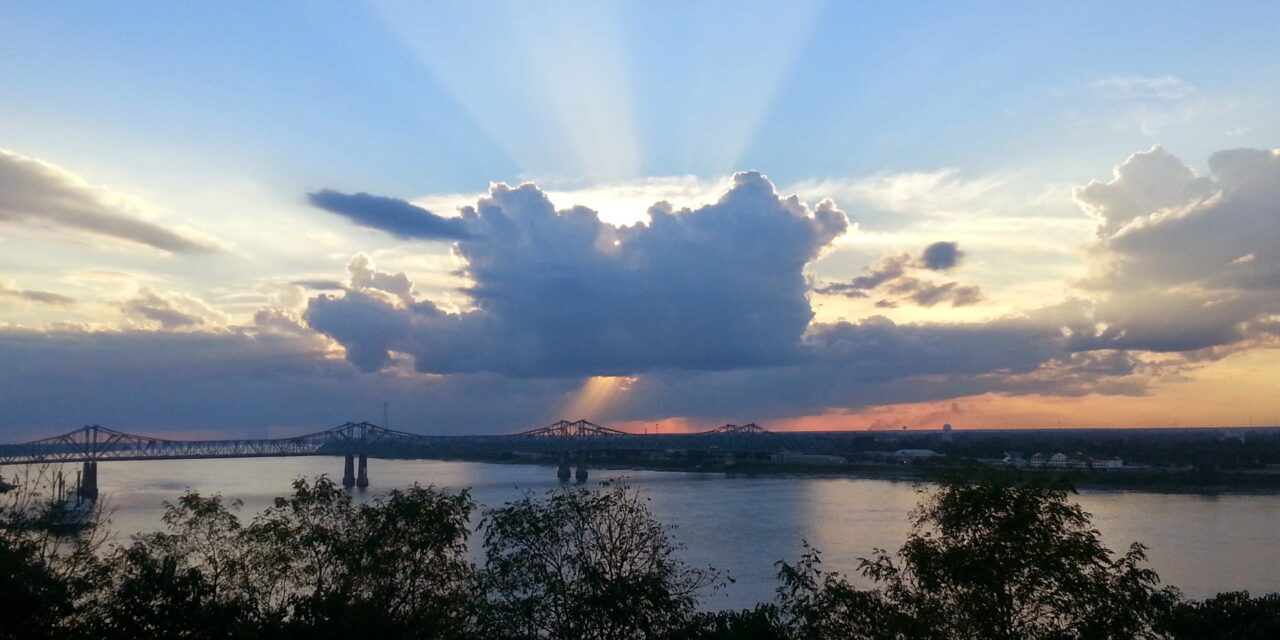 Natchez, Mississippi: This Riverside Town is Home to Gorgeous Views and Epic Food