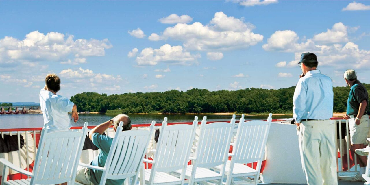 USA River Cruises: Deep Discounts on River Boat Cruises