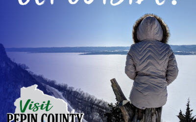 "Pepin County Announces the ""Get Outside! Outdoors in Pepin County"" Campaign!"