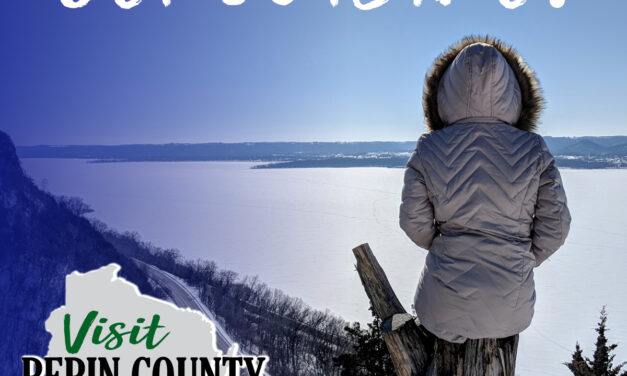 """Pepin County Announces the """"Get Outside! Outdoors in Pepin County"""" Campaign!"""