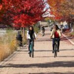 Bicycle Trails in the Fox River Valley