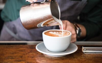 5 Of The Best Locally Owned Coffee Shops In Memphis!