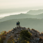 Hiking In Little Rock: 5 Best Hiking Trails Off The River Road
