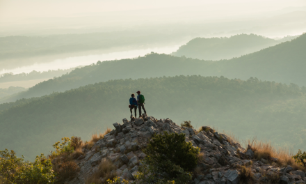 Hiking In Little Rock: 5 Best Hiking Trails Off The River Road!