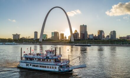 Visiting St. Louis: 5 Fun Things To Do With The Family!