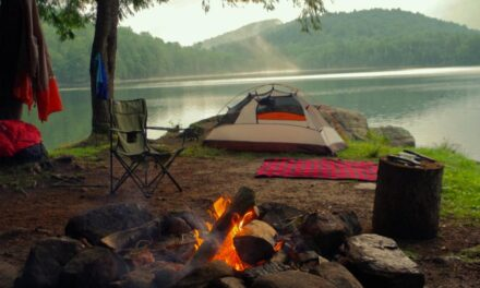 5 Top Kentucky Camping Experiences In The Red River Valley