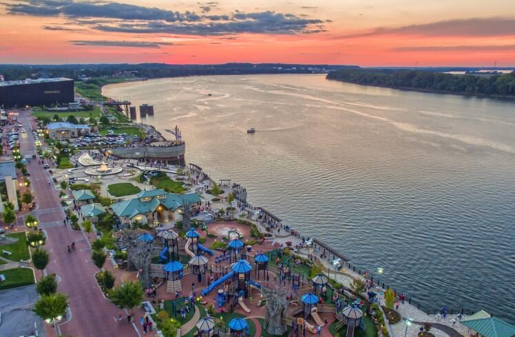 Owensboro, Kentucky: How To Enjoy A Perfect Weekend!