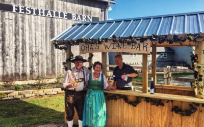 Experience German Culture At The Amana Colonies In Amana, IA!