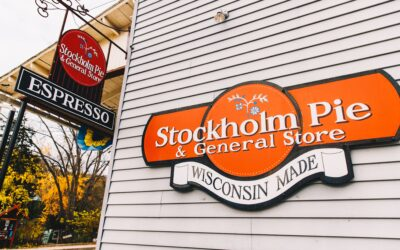 The Perfect Way To Spend A Day Trip To Stockholm, Wisconsin!