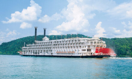 USA River Cruises and River Travel Magazine's Big Boat Sweepstakes Ends April 1!