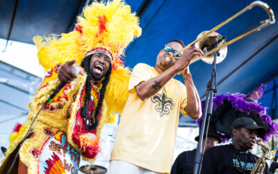 4 Free Festivals To Enjoy Louisiana Culture And Cuisine in New Orleans!