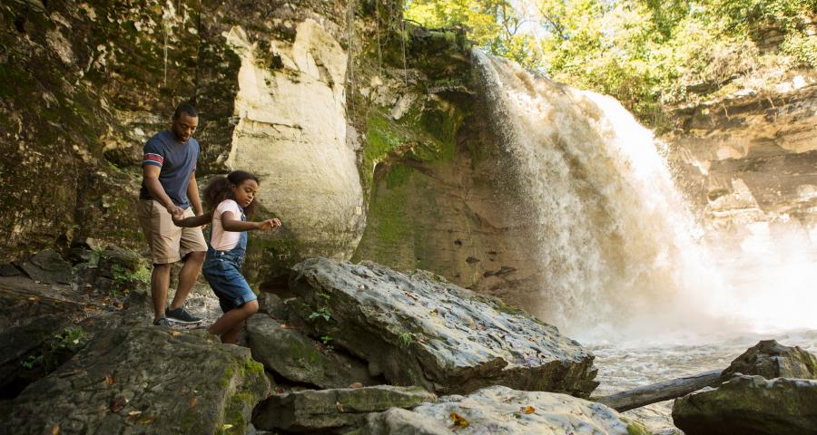 4 Waterfalls Worth the Trip! Hit the Road for These Natural Wonders!