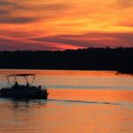 4 Reasons To Add Kentucky's Beautiful Kentucky Lake and Lake Barkley To Your Summer Bucket List