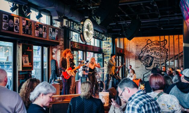 5 Excellent Nashville Music Attractions In The Cumberland River Valley