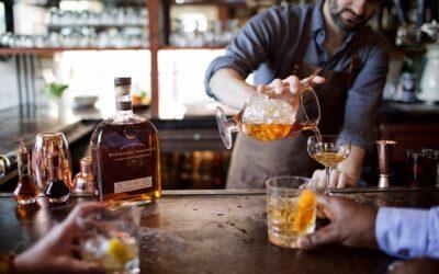 5 Kentucky Bourbon Trail Distilleries Along The Kentucky River!