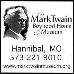 The Mark Twain Boyhood Home and Museum