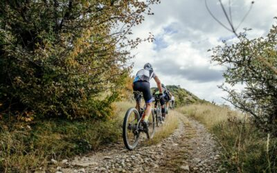Bicycle Trails Of Trempealeau County, WI!