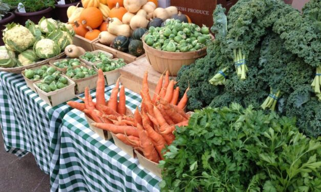 5 Fantastic Farmers Markets In The Twin Cities