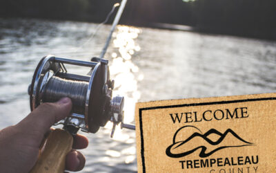 """Trempealeau County Continues its  """"Welcome to Trempealeau"""" Marketing Campaign"""