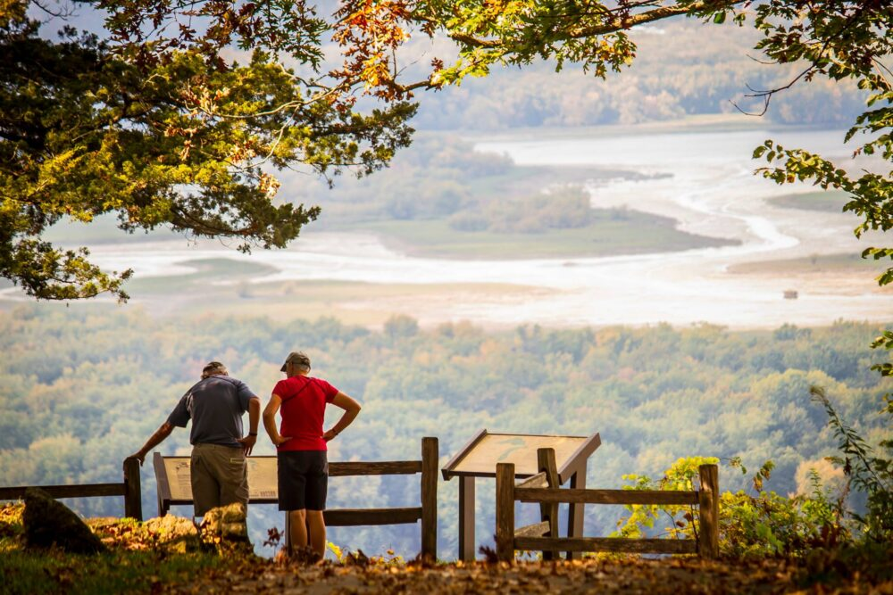 5 Ways to Get Outside on the Turtle River