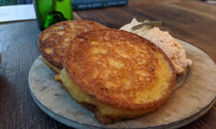 HUSK: Southern Cuisine At It's Best In Nashville