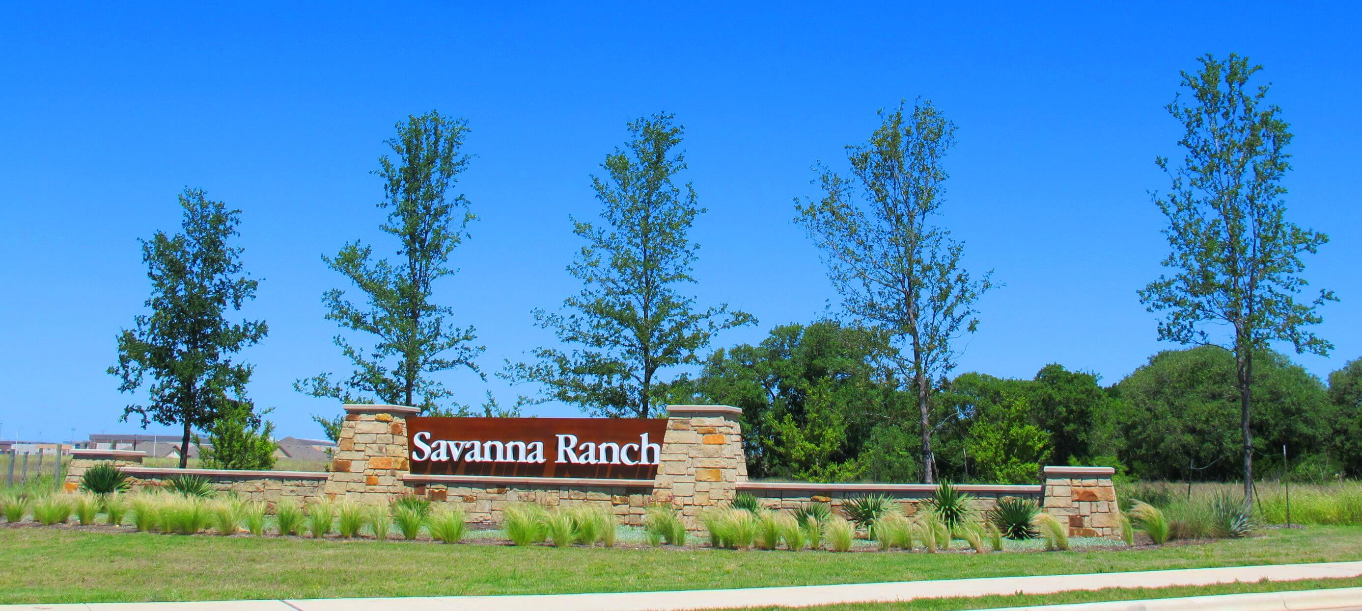Savanna Ranch-Leander TX 78641