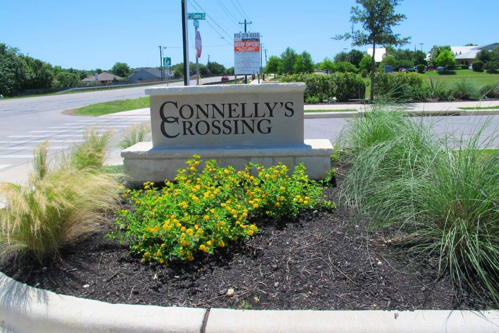 Connelly's Crossing-Leander TX 78641