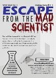 escape mad scientist