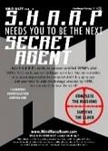 shaap secret agent