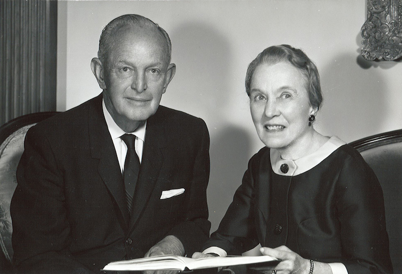 Earl and Loraine Miller Foundation   Long Beach