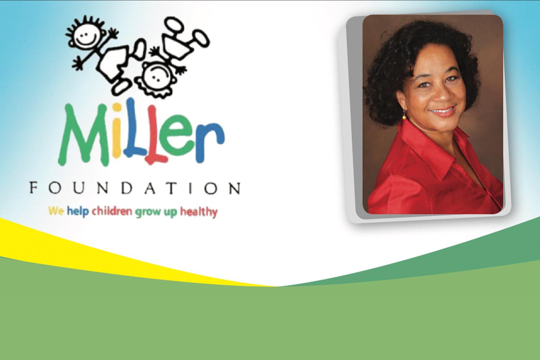 Renita Smith   Miller Foundation