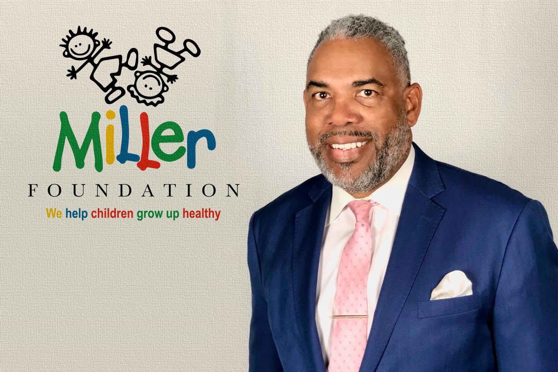 Miller Foundation New President   Darik Simpson