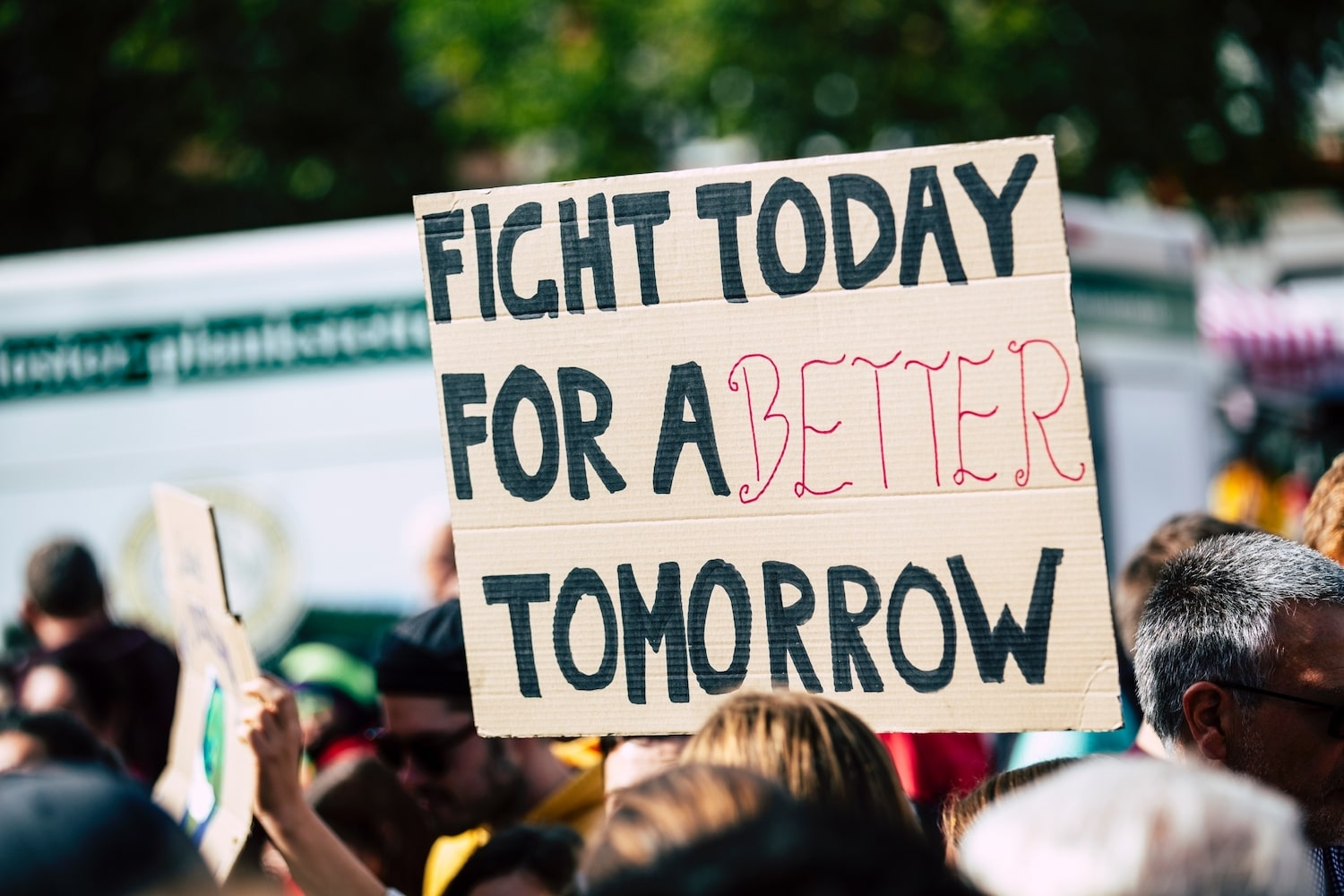 Miller Foundation Fight Today for a Better Tomorrow
