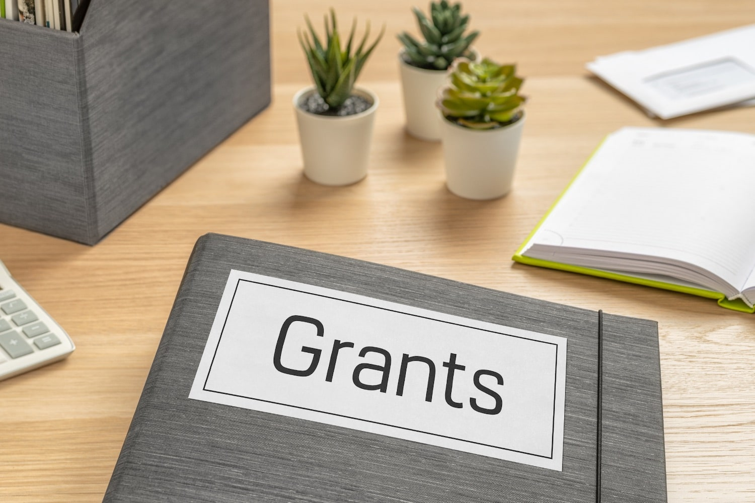 Long Beach Grants for Nonprofits
