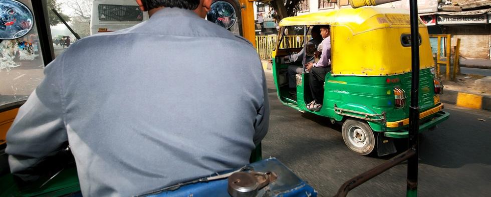 Bangalore Auto Rickshaw Survival Guide For Foreigners