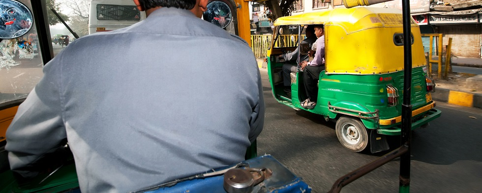 Bangalore Auto Rickshaw Survival Guide For Foreigners