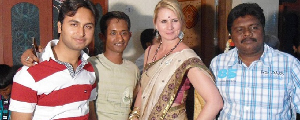 An American's View on Working with Indian Men in Bangalore