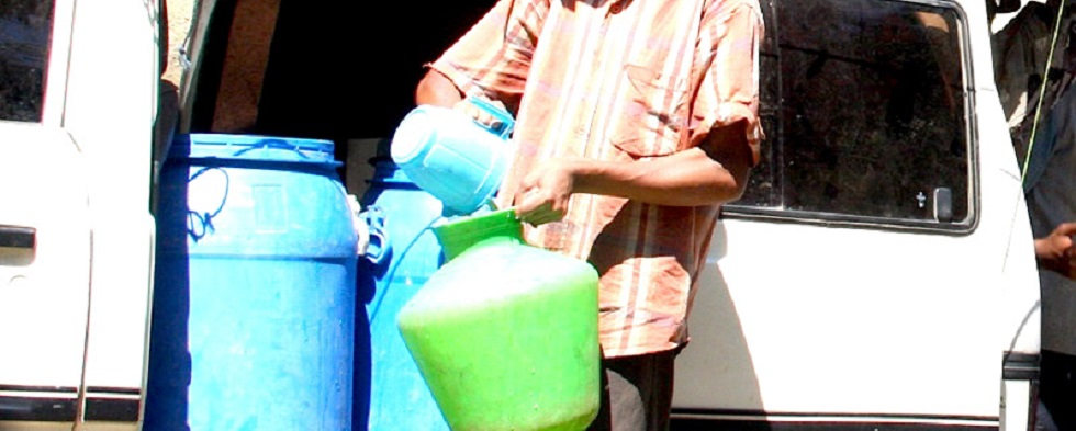 India, Indians and Water – the Strangely Fascinating Customs and Habits