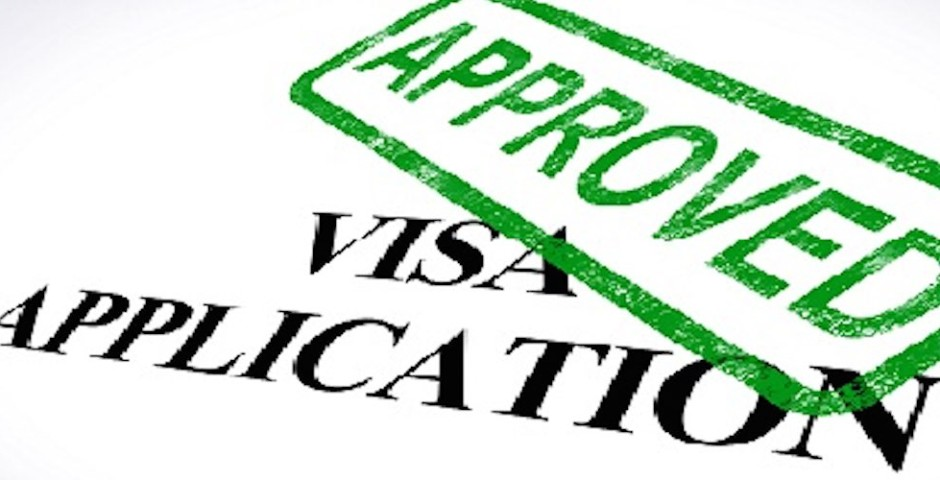 Angela's Indian Visa Shuffle in the USA: Tips on How To Apply and Avoid Delays via BLS International
