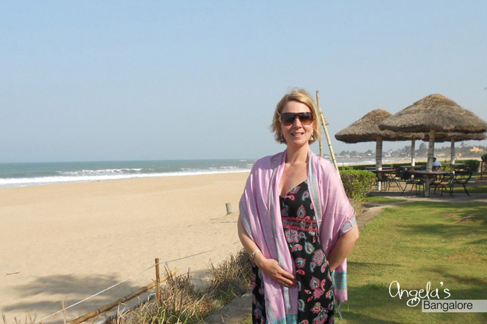 An Afternoon at Vivanta by Taj Fisherman's Cove in Chennai